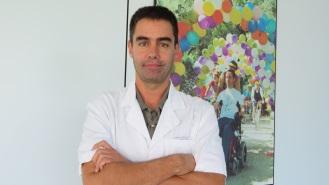 Dr. Leon (Institut Guttmann)